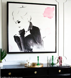 fashion illustrations featured on this wonderful website