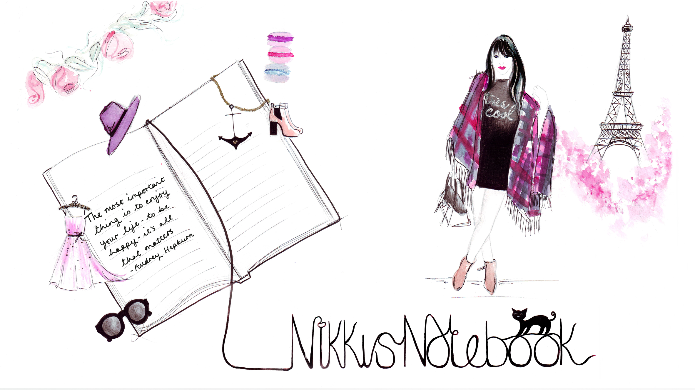 Nikkis Notebook