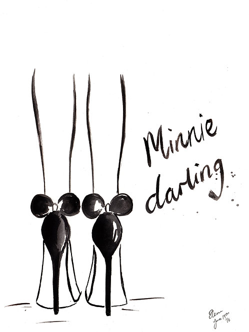 Minnie Darling