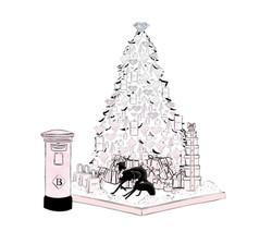 Christmas Tree Main Piece