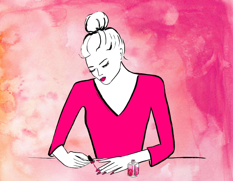 manicure option 2