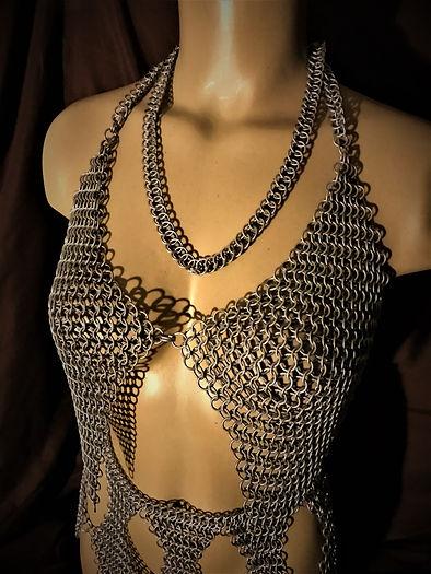TxKnight Creations Diamond Top