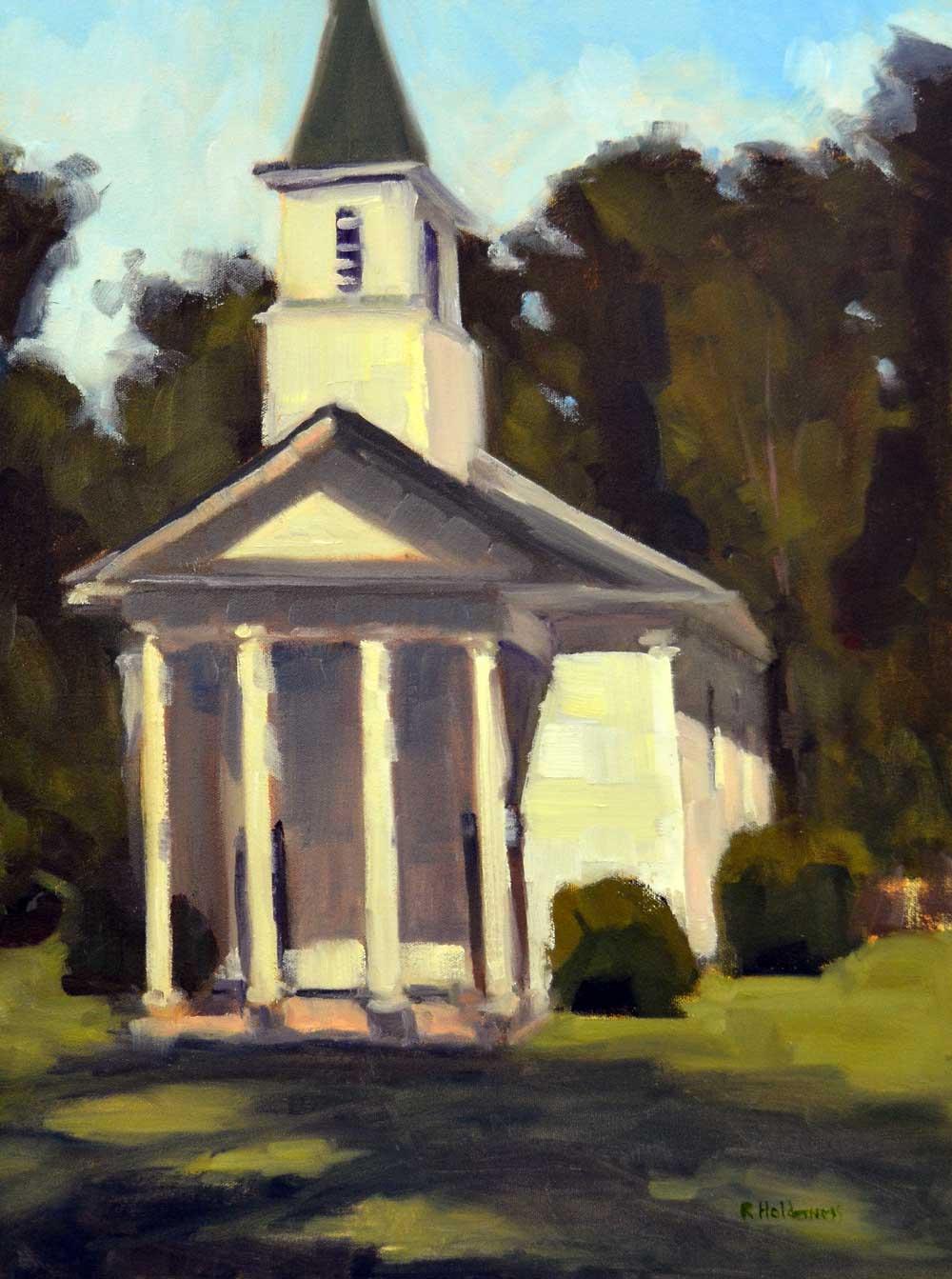 Renee-Holderness_Church_oil-on-canvas.jpg