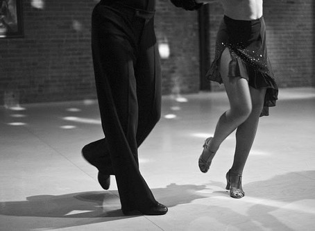 IS Swing dance back?