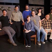 TASTE Cast and Designer promo photo.