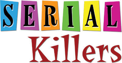 Serial Killers Logo