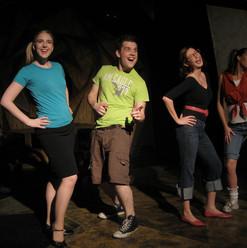 Magnum Opus Theatre: Abi's Choice