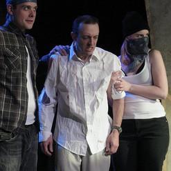 Magnum Opus Theatre: Star-Crossed Love