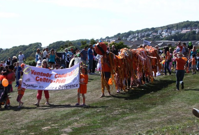 Ventnor Childrens Centre