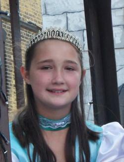 Junior Princess- Taryn McLindon