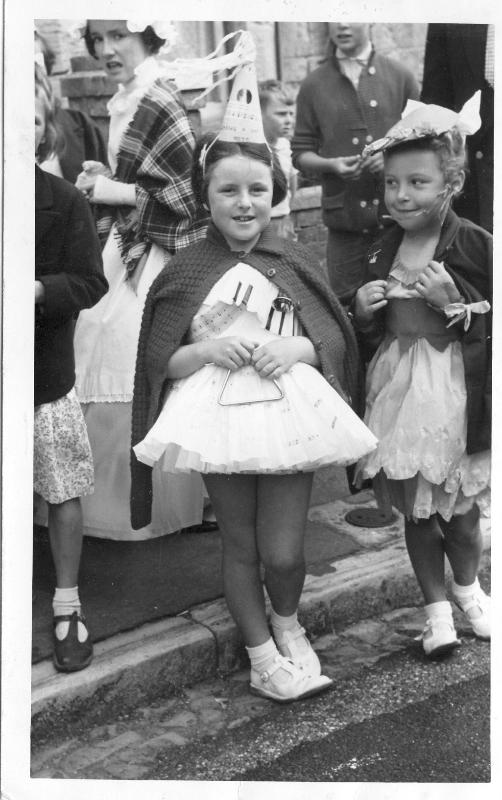 Ventnor Carnival 1956