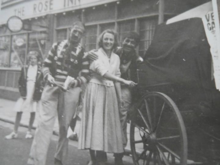 Ventnor Carnival 1952
