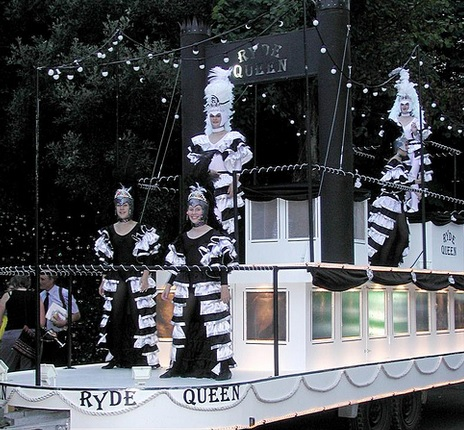 Ryde Queen
