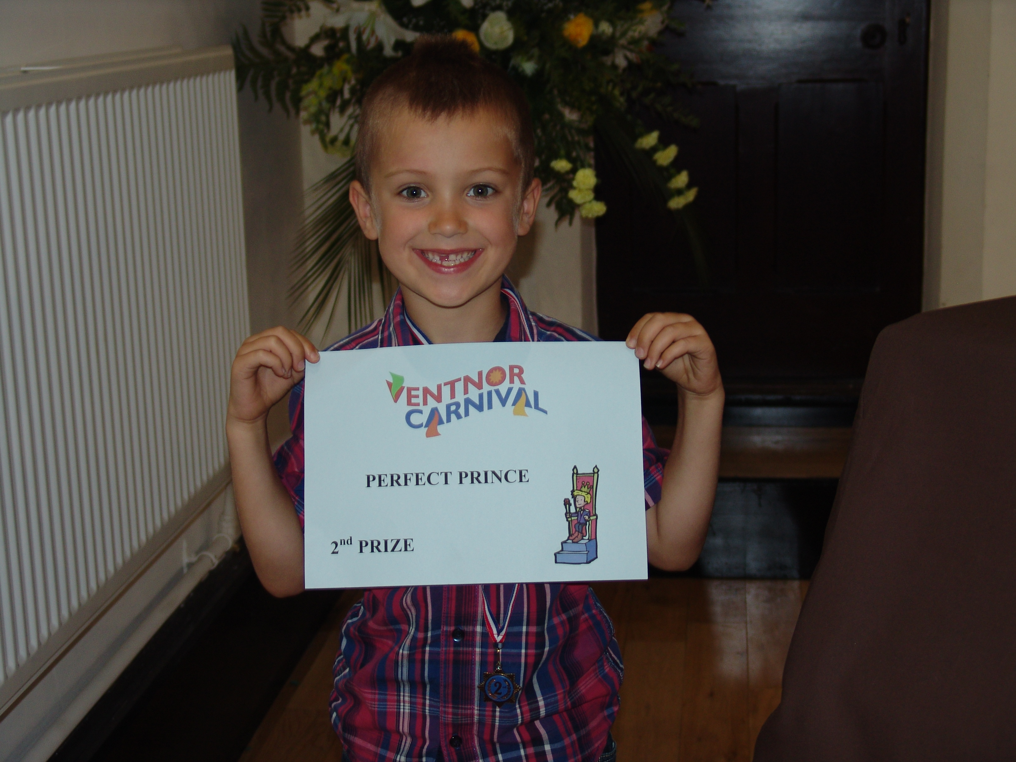 Perfect Prince 2nd