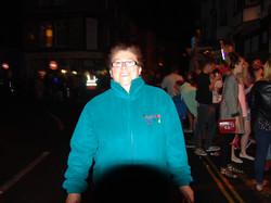 Jane- Carnival committee member