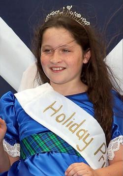 Holiday Princess