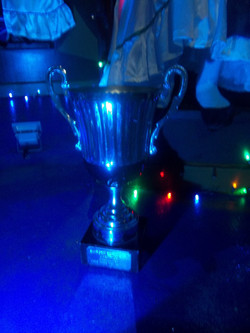 Sandown Illuminated- 1st Place