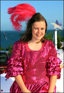 Chloe- Senior Princess
