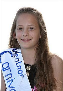 Emellia- Senior Princess