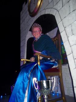 Cowes Illuminated- Senior Queen