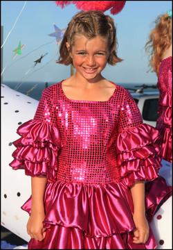 Jemima- Junior Princess