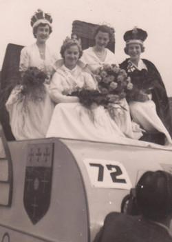 Ventnor Carnival 1951