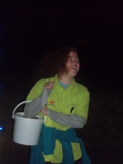Cowes Illuminated- Jess