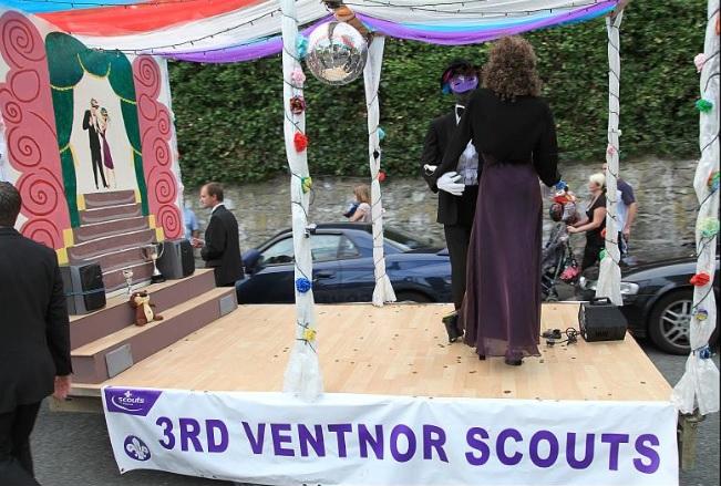 Ventnor Scouts
