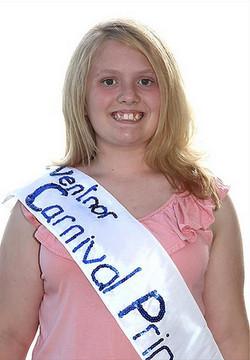 Hayleigh- Senior Princess