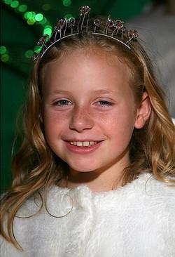Summer- Junior Princess