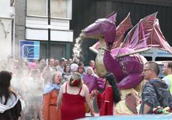 West Wight Carnival