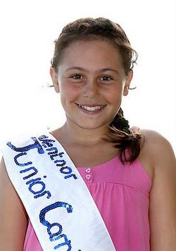 Amber- Junior Queen
