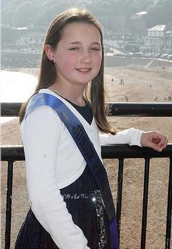 Taryn- Junior Princess