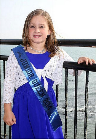Bailey- Junior Queen
