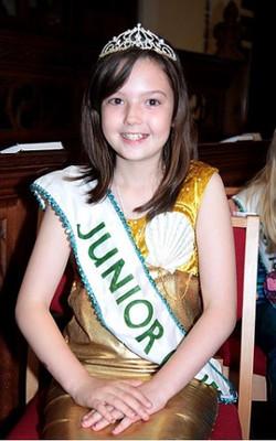 Jessica- Junior Queen