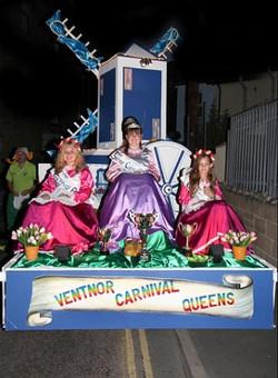 Ventnor Senior Queens