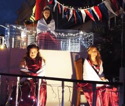 Ryde Carnival Queens