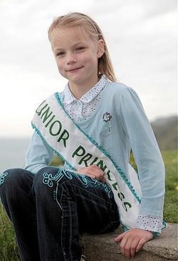 Alice- Junior Princess