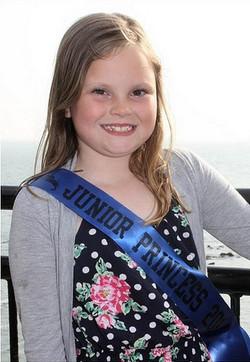 Katie- Junior Princess
