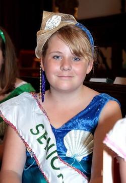 Jess- Senior Princess