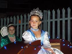 Ventnor Junior Queen- Bailey