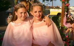 Ventnor Senior Princesses