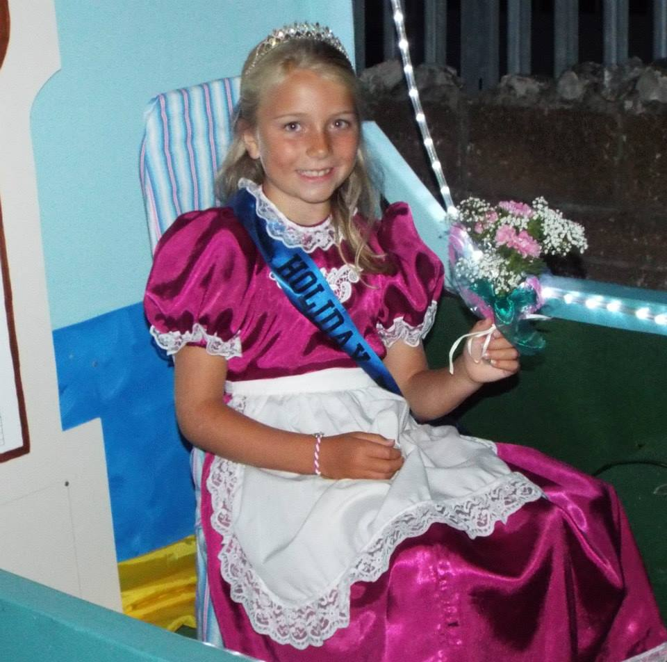 Ventnor Holiday Princess