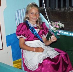 Ventnor Holiday Princess