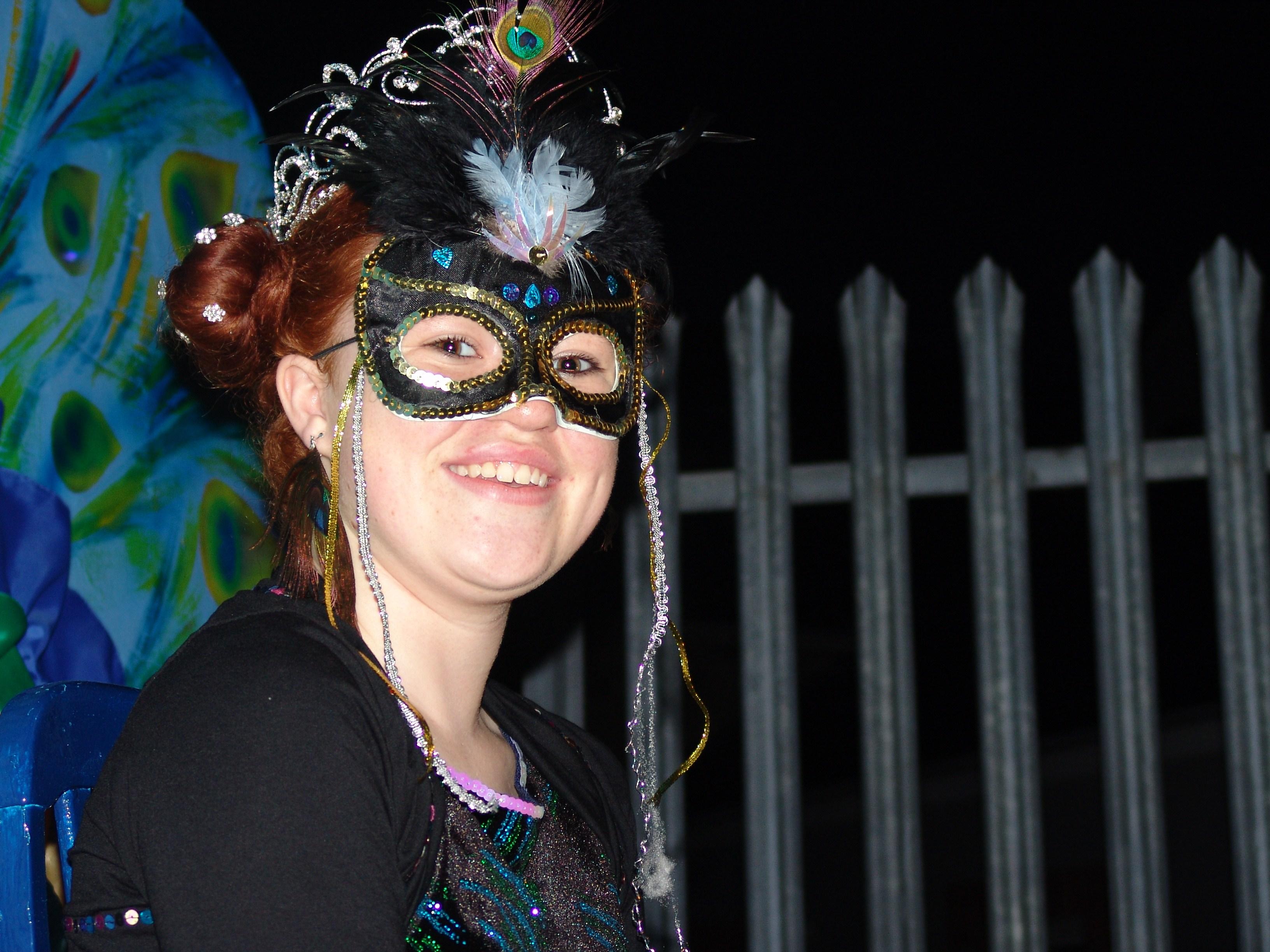 Jess- Ventnor Senior Queen