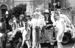 Ventnor Carnival 1974