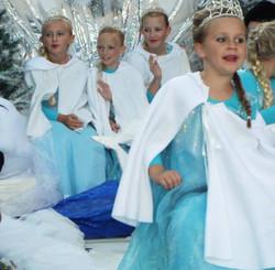 Ryde Community- Frozen