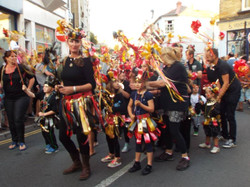 New Carnival Company