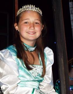Taryn- Ventnor Junior Princess