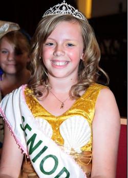 Ellie- Senior Queen
